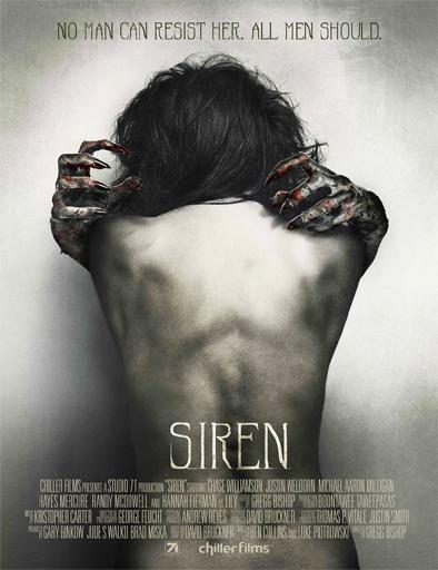 Ver SiREN (2016) Online