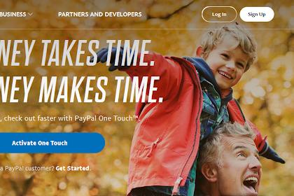 Cara Verifikasi Account Paypal Dengan Rekening Bank Lokal