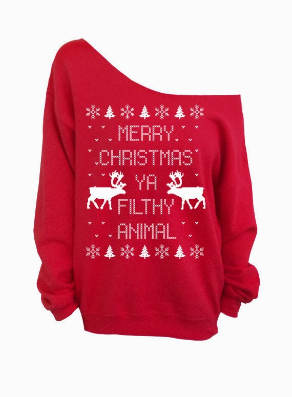 It\'s Not Christmas Unless You Have An Ugly Sweater Party ...