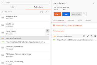 Testing APIs Using Postman - DZone Integration