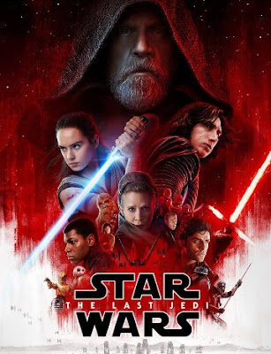 Star Wars: The Last Jedi (2017) Bluray Subtitle Indonesia