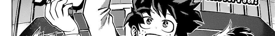อ่านการ์ตูน Boku no Hero Academia ตอนที่ 241 หน้าที่ 13