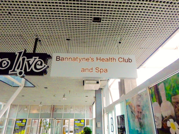 Bannatyne's Health Club & Spa | Milton Keynes