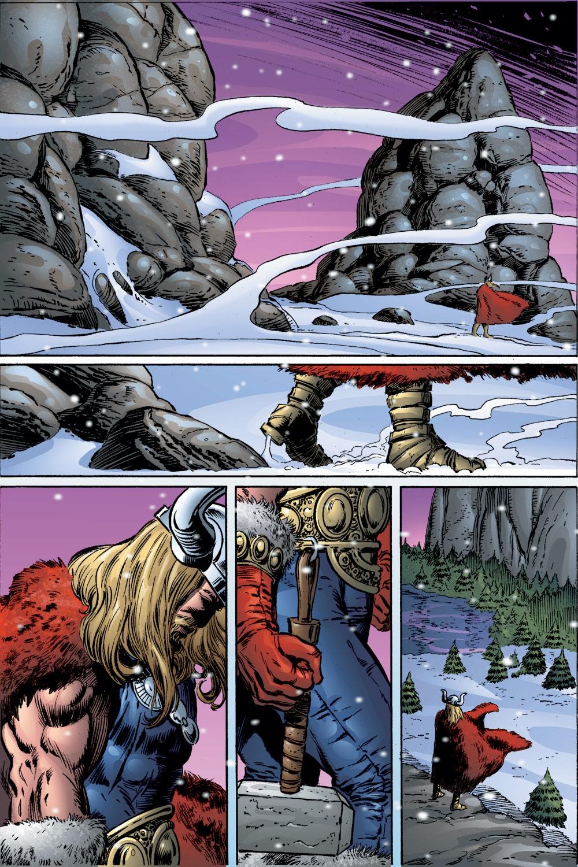 Thor (1998) Issue #52 #53 - English 6