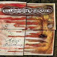 [2002] - Alive Or Just Breathing (2CDs)