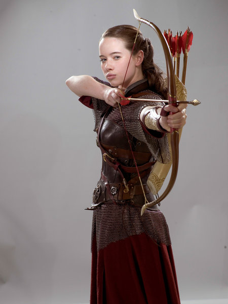 Anna popplewell narnia prince caspian susan everything. You