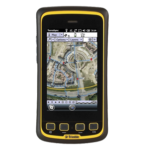 GPS TRIMBLE MANADO