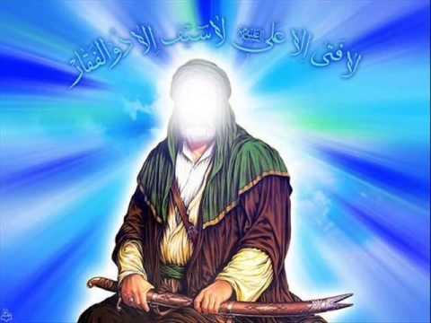الإفتخارية بين أميرالمؤمنين عليه السلام والزهراء عليها السلام