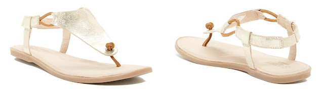 Sperry Calla Jade Sandals $30 (reg $60)