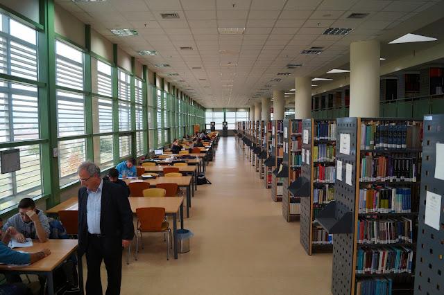 Γιάννενα: 2η Γιορτή Ανταλλαγής Βιβλίων, στη βιβλιοθήκη του Πανεπιστημίου Ιωαννίνων