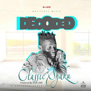 DECODED--CLASIC SHAKU SHAKU