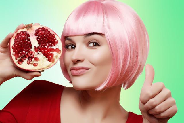 Rutin Makan 4 Buah Ini Bisa Dongkrak Perasaan Bahagia