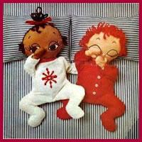 Muñecos dormilones