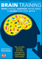 Brain Training PDF Book Free Download