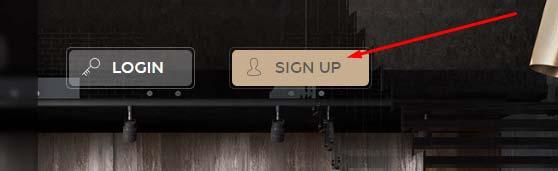 Регистрация в CryptoSecret