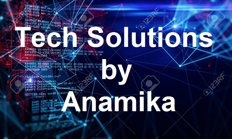 Find Tech Solutions