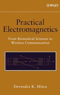 Practical Electromagnetics pdf download free
