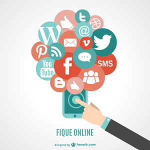 Fique online