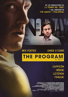 Cartel: The Program: El ídolo