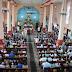 FÈ: Missa da Graça comemora seus 14 anos de evangelização.