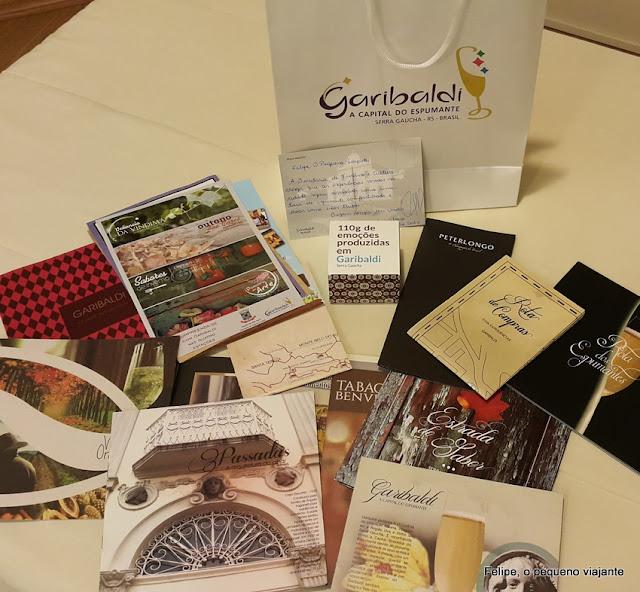 Hotel Pieta, em Garibaldi: uma boa opção de hospedagem para quem vai ao Garibaldi Vintage
