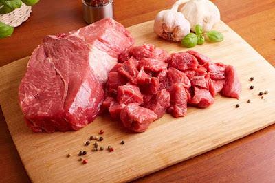 اللحم البقري من الاطعمة التي تقوي المناعة