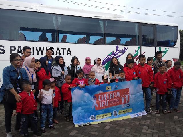 Yayasan Kasih Anak Kanker Indonesia