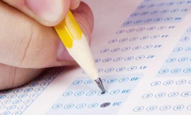 Soal Latihan UKK SMA SMK MA Kelas X Lengkap dengan Kunci Jawaban