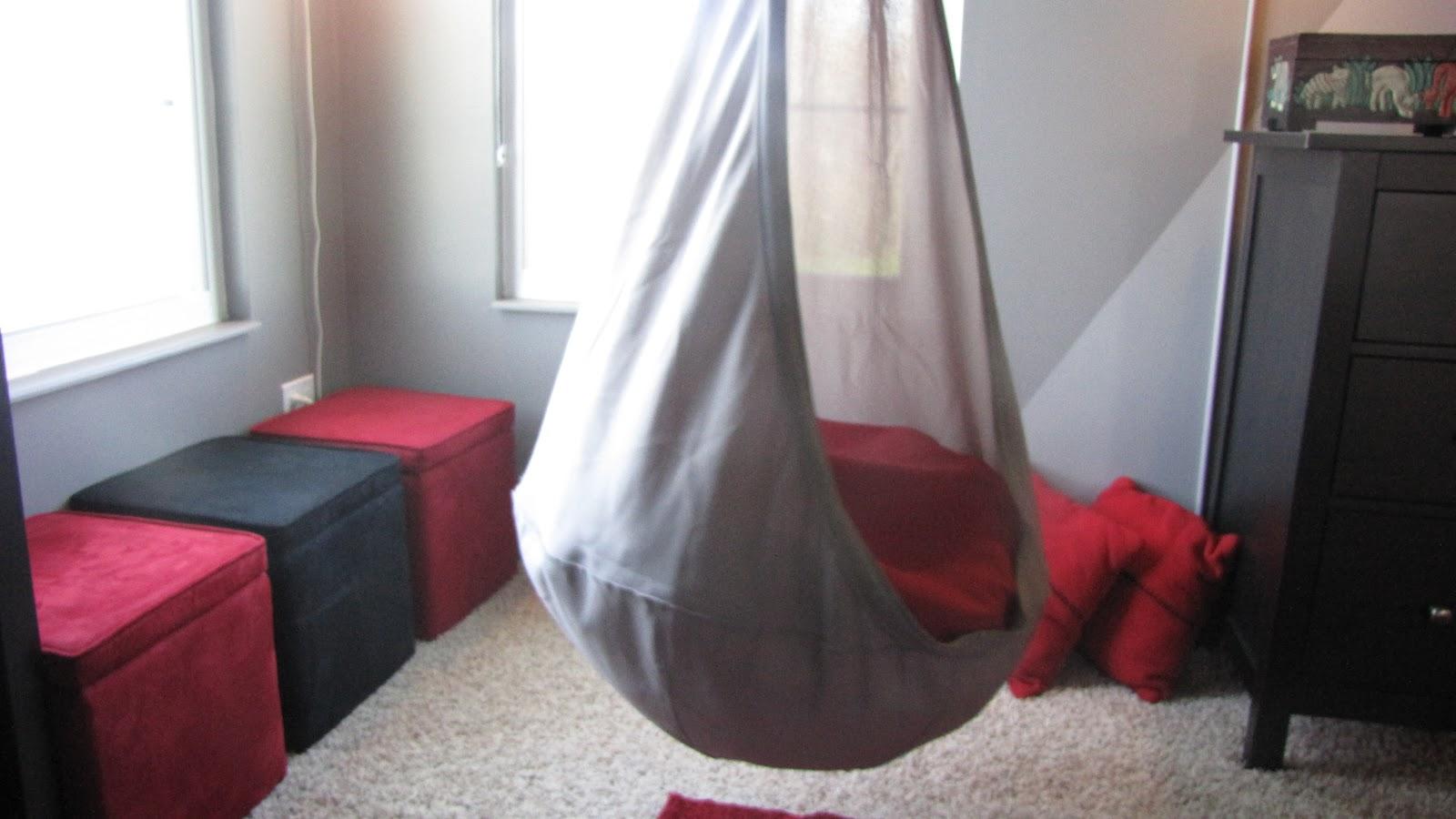 Home Girl Decor Tween Spy Room