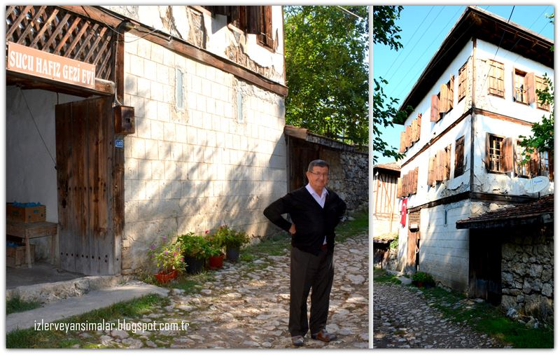 Safranbolu, Yörük Köyü