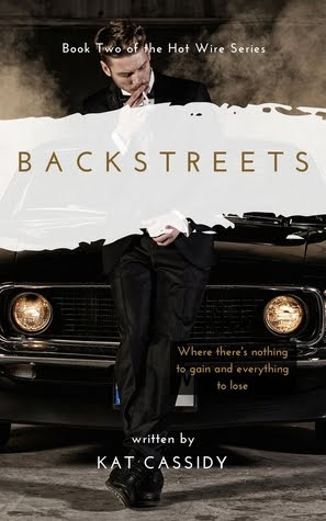 BACKSTREETS by Kat Cassidy
