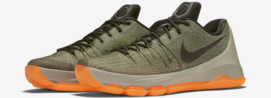 150821eb60bf Nike KD 8