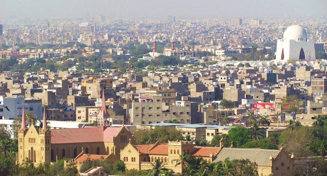 Karachi Listed Amongst World's Least Liveable Cities