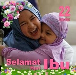Kumpulan Bingkai Foto Profil Spesial Har Ibu -3