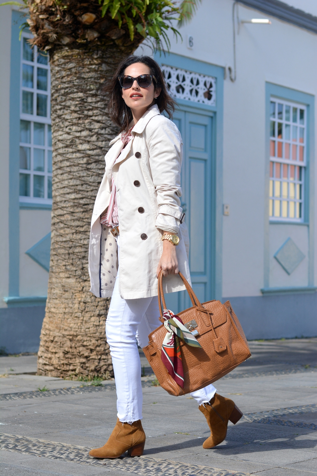 outfit-camisa-volantes-h&m-street-style-look