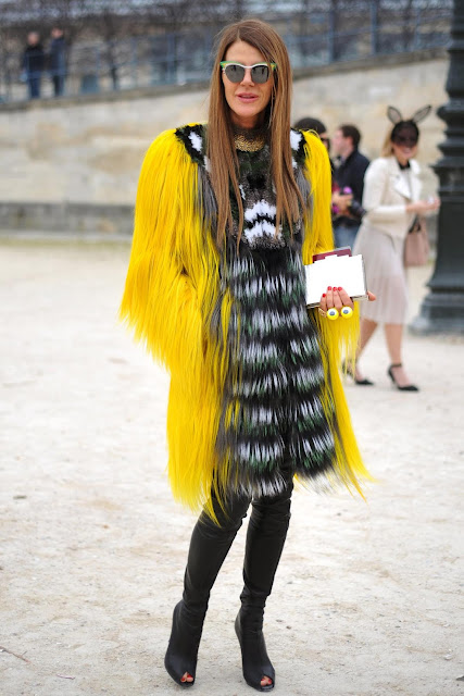 anna_dello_russo_Paris_Fashion_week