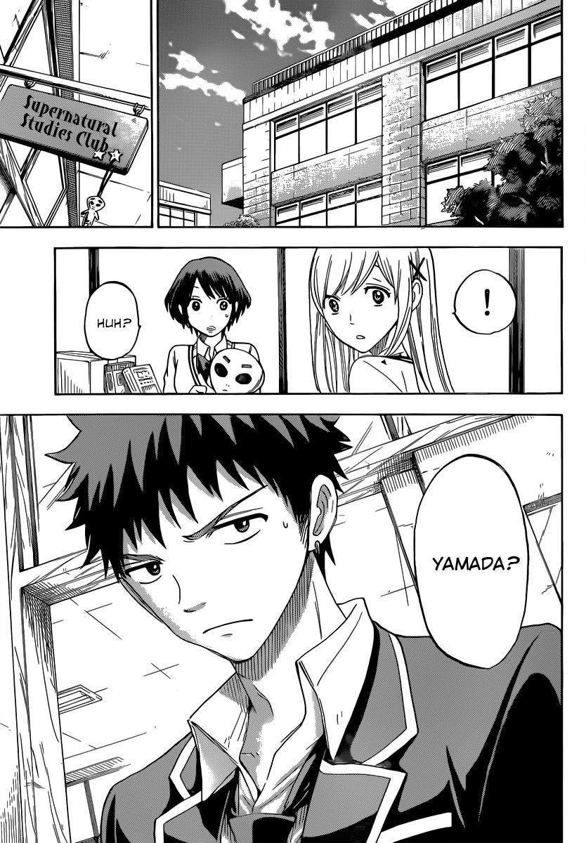 Yamada-kun to 7-nin no Majo 80