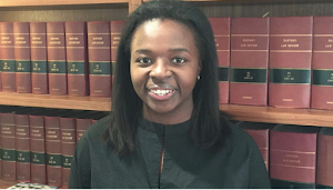Decades after, Harvard Law Review elects its first African-American female president, ImeIme Umana AF at 24year