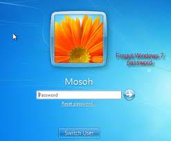 unlock dell laptop password