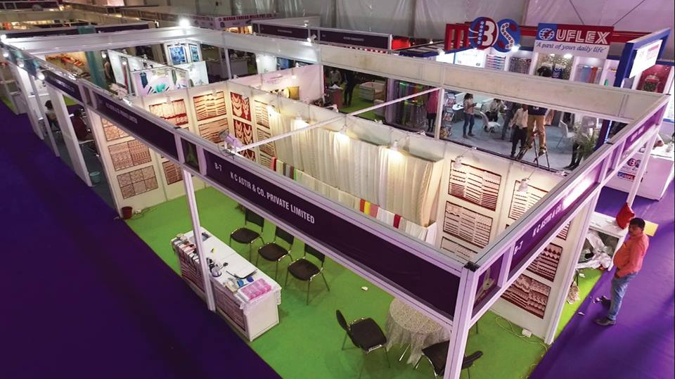 Exhibition Stall Suppliers In Bangalore : Upcoming exhibitions in delhi garment fair india