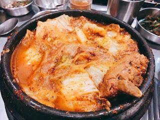 宿霧韓國料理