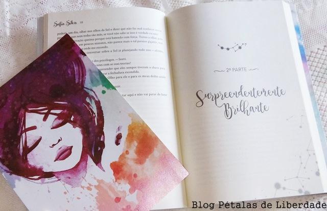 Sorrisos Quebrados, Sofia Silva