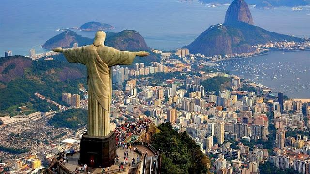 Las cifras de turismo preocupan a Río