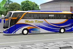 Bus 1 Madu Kismo by Ireel