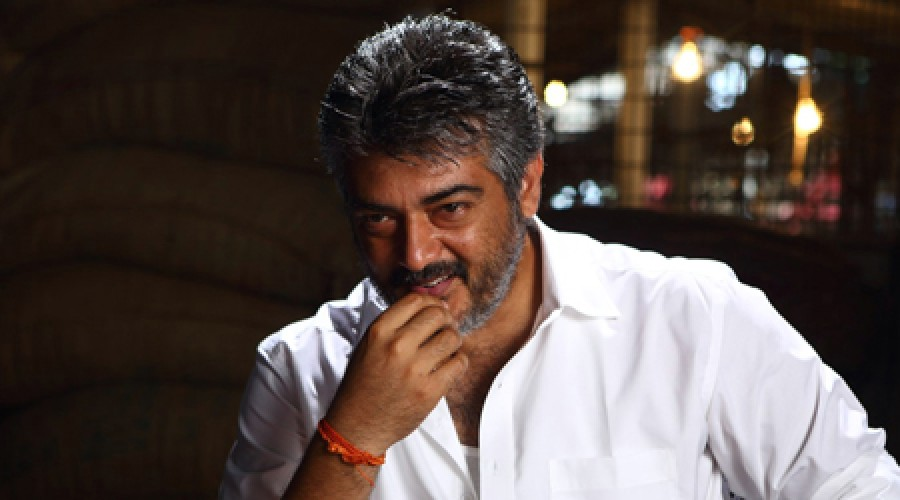 The film is titled 'Viswasam'. Ajith fans are ready to celebrate after the release