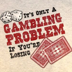 Gambling Catch Phrases