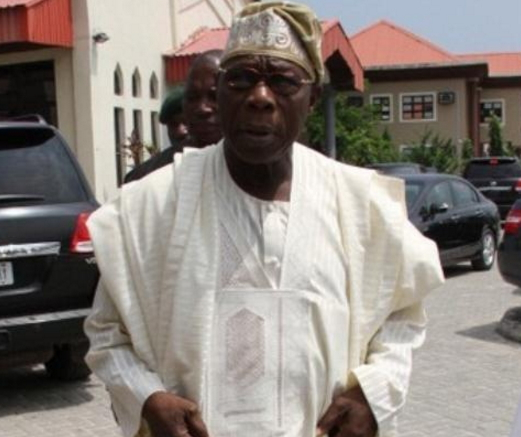 obasanjo Malabu Oil Deal