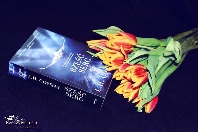 Sześć serc – L. H. Cosway. Magia, miłość, iluzja.