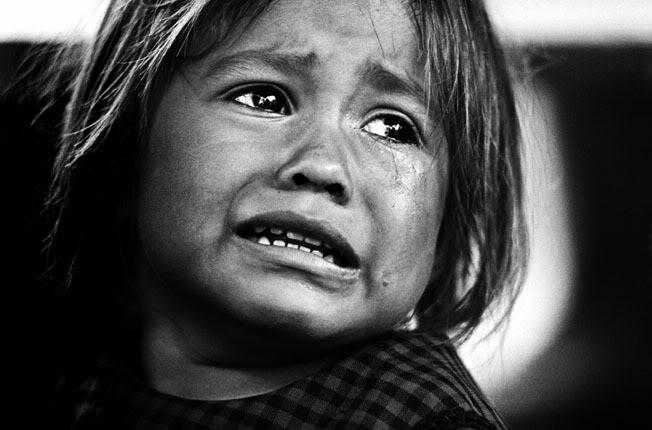 زماننا ابكاني , البكاء , الحزن