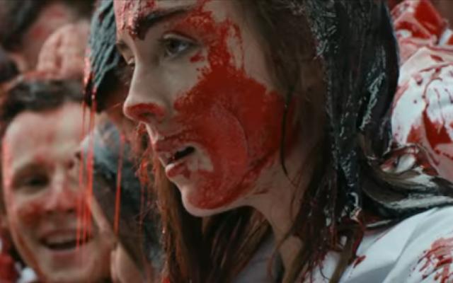 Ranking Filmes de Terror de 2017